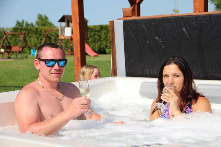 VakantiehuisPolen - West-Pommeren: Holiday Home Osieki  [33]