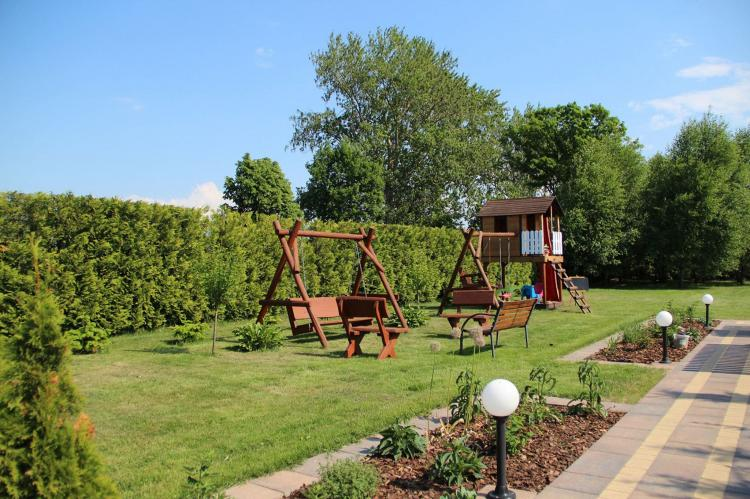 VakantiehuisPolen - West-Pommeren: Holiday Home Osieki  [29]