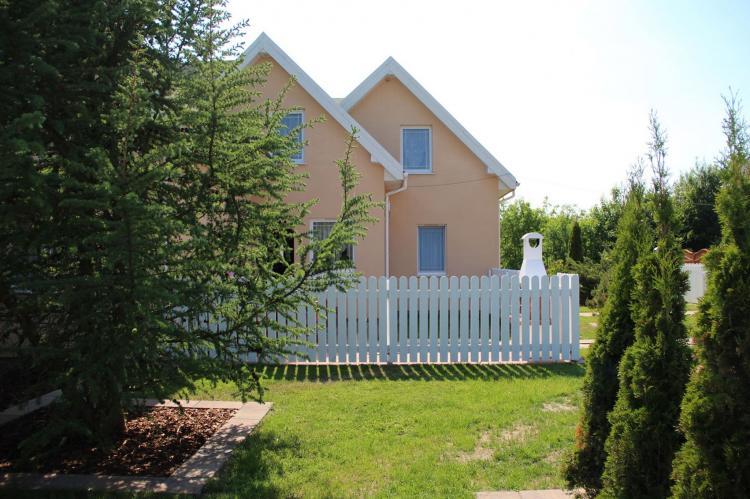 VakantiehuisPolen - West-Pommeren: Holiday Home Osieki  [26]