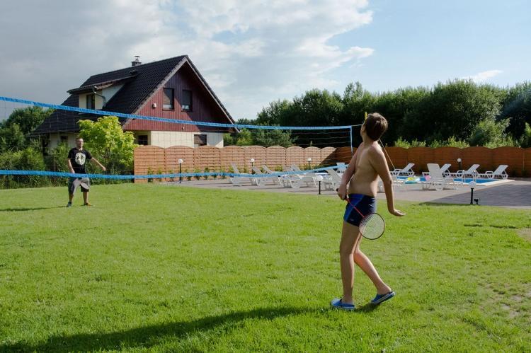 VakantiehuisPolen - West-Pommeren: Holiday Home Osieki  [22]