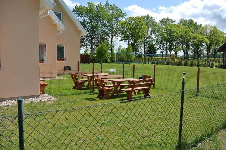 VakantiehuisPolen - West-Pommeren: Holiday Home Osieki  [21]