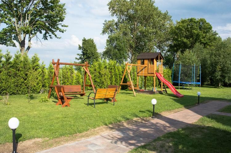 VakantiehuisPolen - West-Pommeren: Holiday Home Osieki  [20]