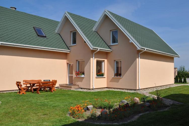 VakantiehuisPolen - West-Pommeren: Holiday Home Osieki  [4]