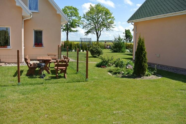 VakantiehuisPolen - West-Pommeren: Holiday Home Osieki  [18]