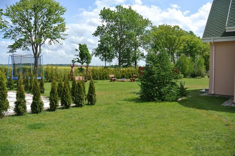 VakantiehuisPolen - West-Pommeren: Holiday Home Osieki  [17]