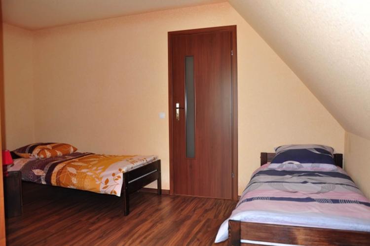 VakantiehuisPolen - West-Pommeren: Holiday Home Osieki  [13]