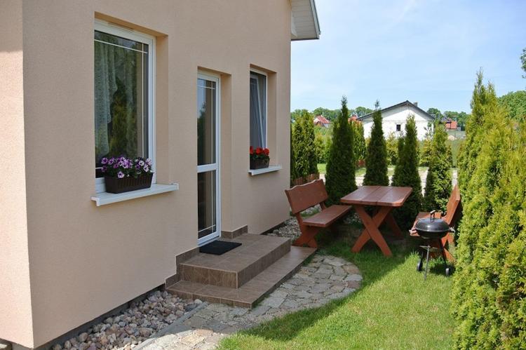 VakantiehuisPolen - West-Pommeren: Holiday Home Osieki  [16]