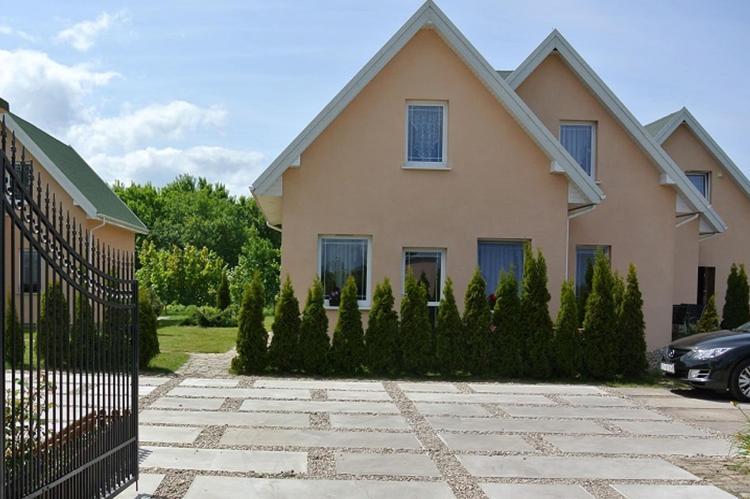 VakantiehuisPolen - West-Pommeren: Holiday Home Osieki  [1]