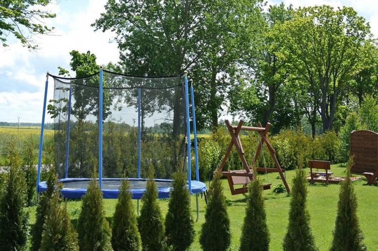 VakantiehuisPolen - West-Pommeren: Holiday Home Osieki  [19]