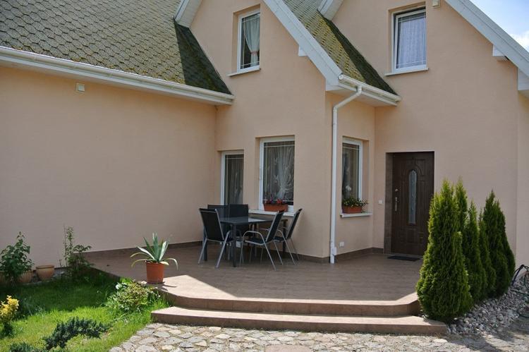 VakantiehuisPolen - West-Pommeren: Holiday Home Osieki  [5]