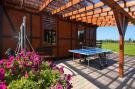 VakantiehuisPolen - West-Pommeren: Holiday Home Domasławice