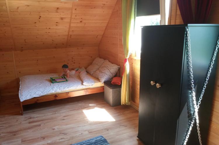 VakantiehuisPolen - Oost Polen: Karpacka Chata  [10]