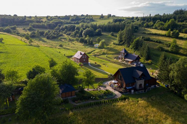 VakantiehuisPolen - Oost Polen: Karpacka Chata  [17]