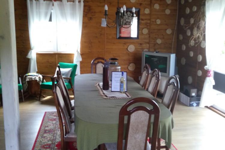 VakantiehuisPolen - Oost Polen: Karpacka Chata  [6]