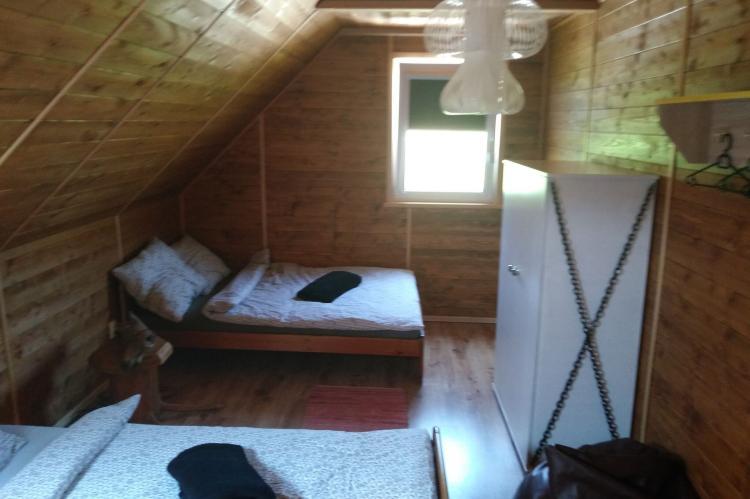VakantiehuisPolen - Oost Polen: Karpacka Chata  [9]