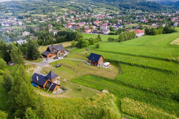 VakantiehuisPolen - Oost Polen: Karpacka Chata  [3]