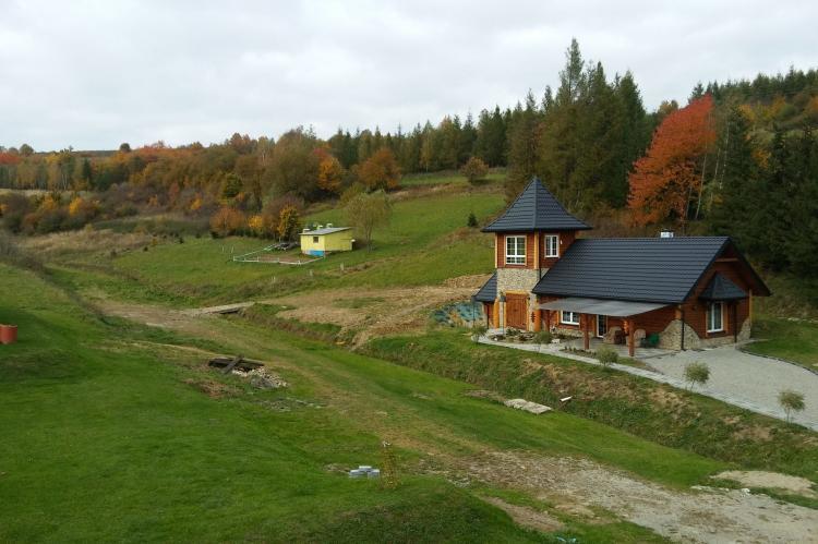 VakantiehuisPolen - Oost Polen: Zamczysko  [3]