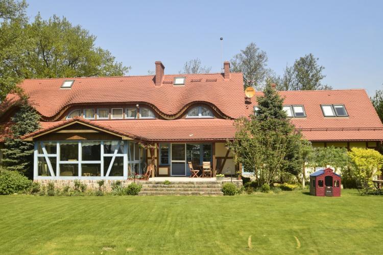 Holiday homePoland - Pomeranian Voivodeship: Willa Karwińskie Błota  [2]