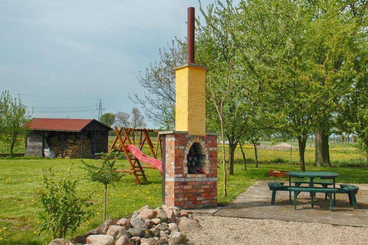 VakantiehuisPolen - West-Pommeren: A comfortable east apartment  [13]