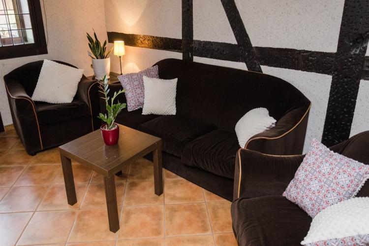VakantiehuisPolen - West-Pommeren: A comfortable east apartment  [7]