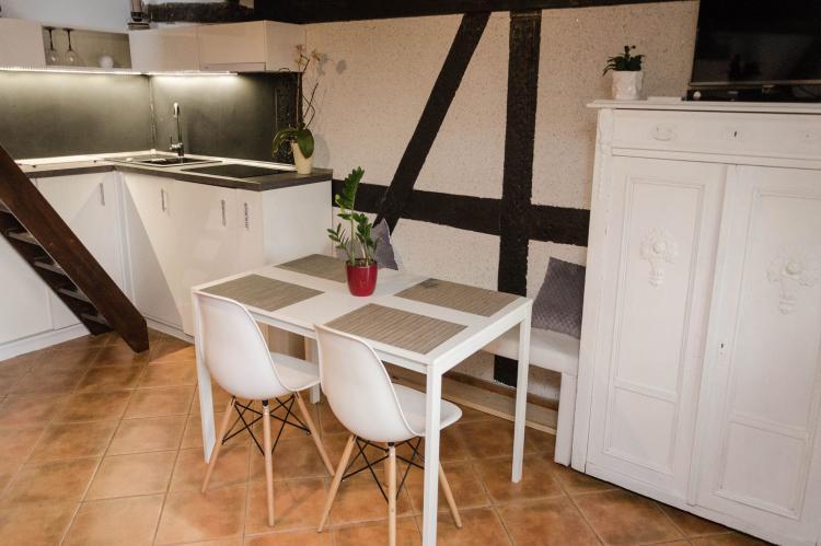 VakantiehuisPolen - West-Pommeren: A comfortable east apartment  [4]