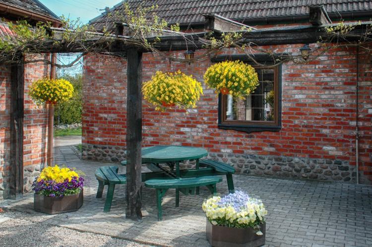 VakantiehuisPolen - West-Pommeren: A comfortable east apartment  [11]