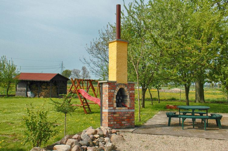 Holiday homePoland - West Pomeranian Voivodeship: A comfortable west apartment  [15]