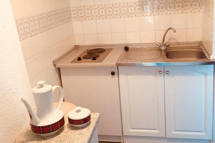 Holiday homePoland - West Pomeranian Voivodeship: A comfortable west apartment  [9]