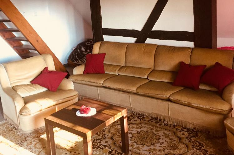 Holiday homePoland - West Pomeranian Voivodeship: A comfortable west apartment  [8]