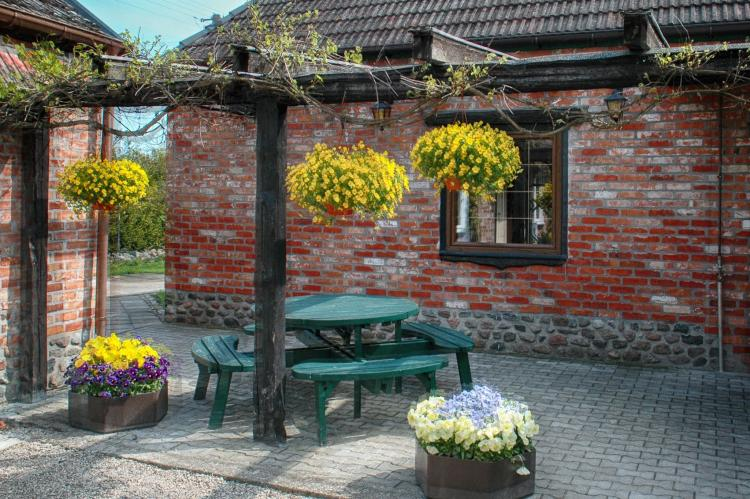 Holiday homePoland - West Pomeranian Voivodeship: A comfortable west apartment  [12]