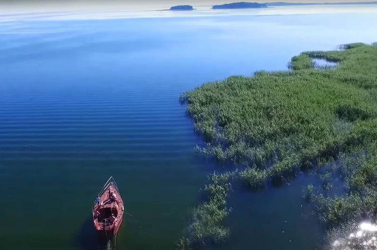 Holiday homePoland - Warmian-Masurian Voivodeship: Masurian habitat  [16]