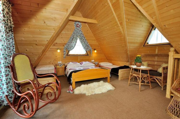 VakantiehuisPolen - : A fabulous house in the mountains  [14]