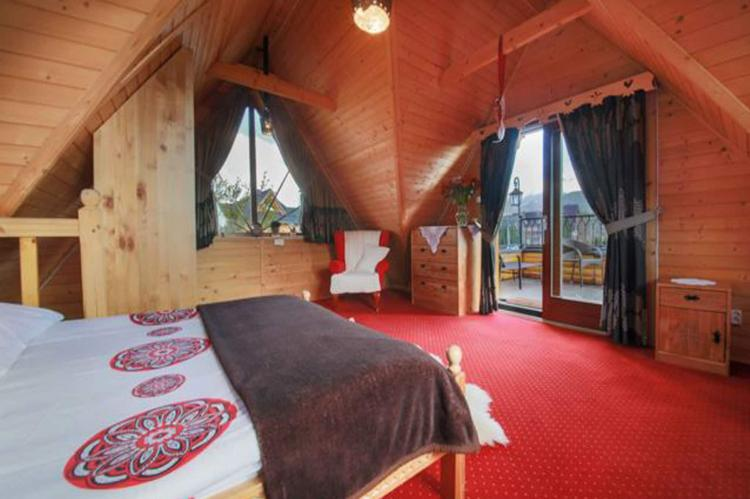 VakantiehuisPolen - : A fabulous house in the mountains  [15]