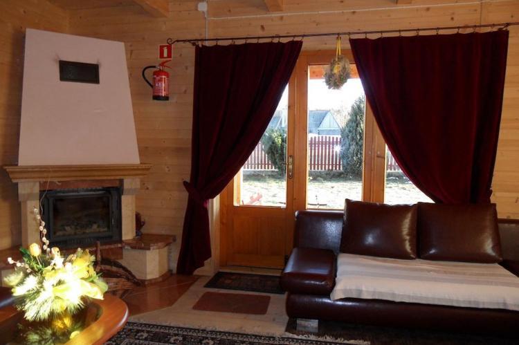 VakantiehuisPolen - : A fabulous house in the mountains  [7]