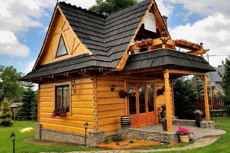 VakantiehuisPolen - : A fabulous house in the mountains  [2]