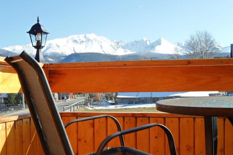 VakantiehuisPolen - : A fabulous house in the mountains  [5]