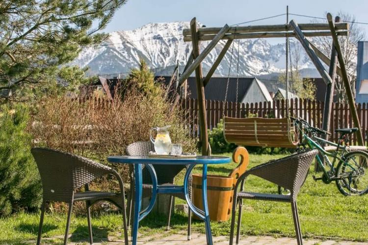 VakantiehuisPolen - : A fabulous house in the mountains  [21]