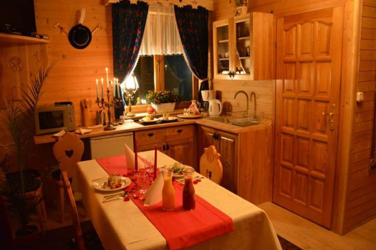 VakantiehuisPolen - : A fabulous house in the mountains  [10]