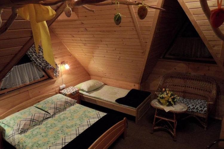 VakantiehuisPolen - : A fabulous house in the mountains  [13]