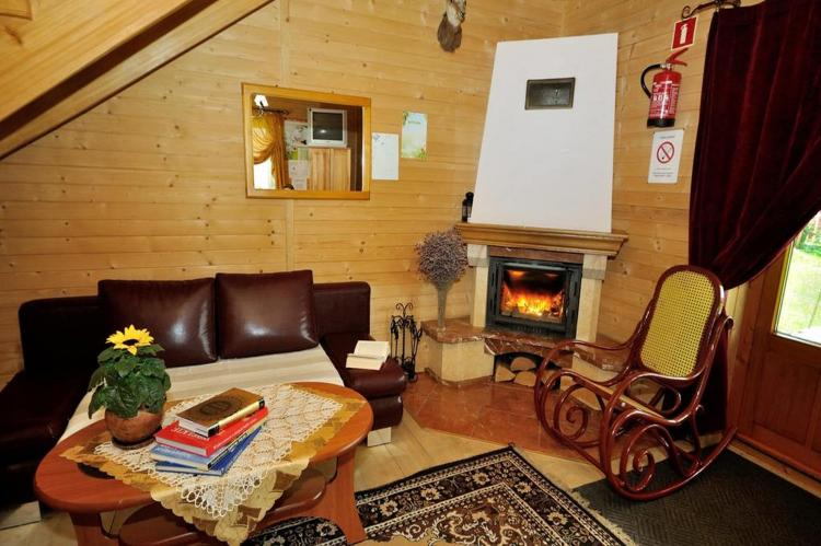 VakantiehuisPolen - : A fabulous house in the mountains  [8]