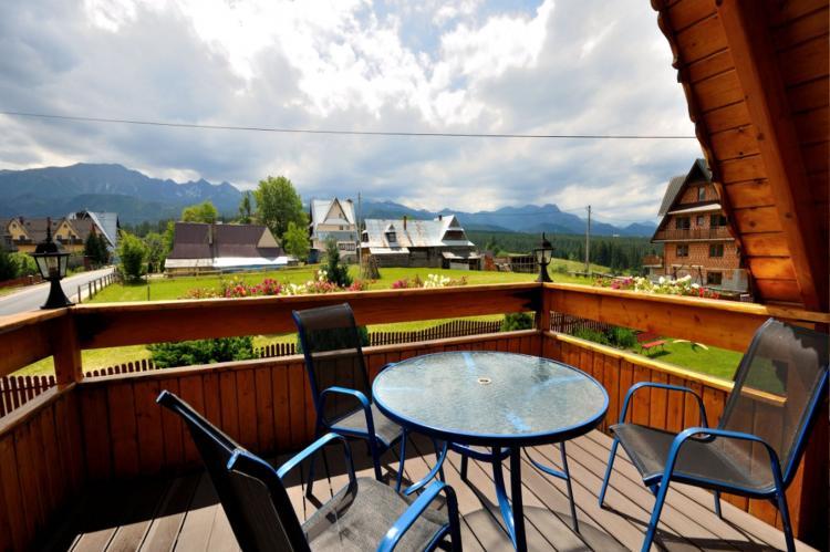 VakantiehuisPolen - : A fabulous house in the mountains  [18]