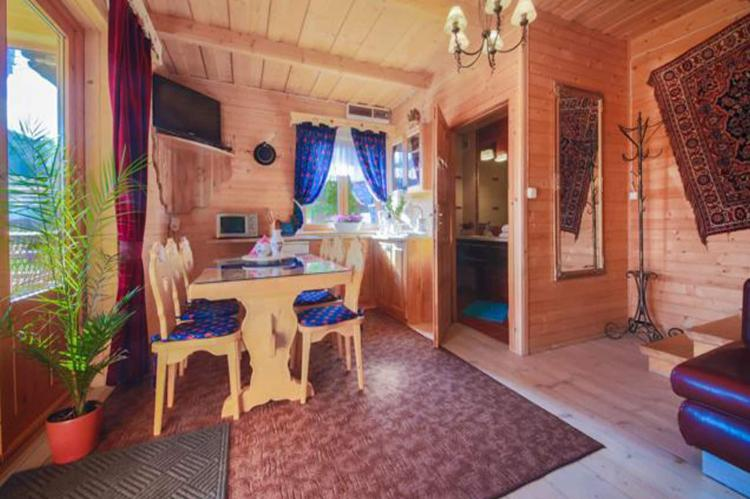 VakantiehuisPolen - : A fabulous house in the mountains  [9]
