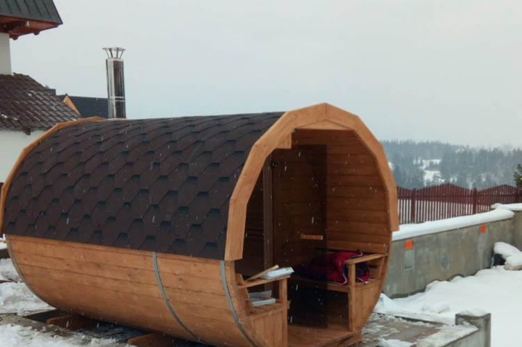 VakantiehuisPolen - : A fabulous house in the mountains  [24]