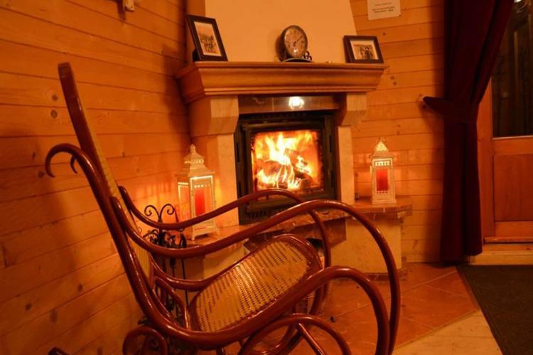 VakantiehuisPolen - : A fabulous house in the mountains  [27]