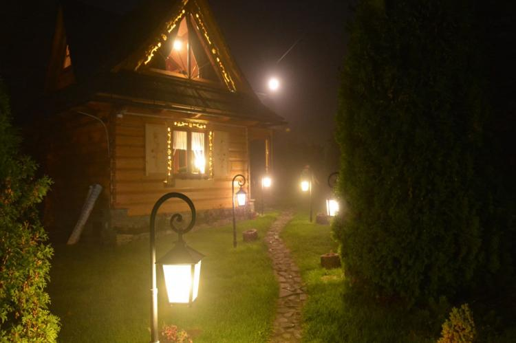 VakantiehuisPolen - : A fabulous house in the mountains  [4]
