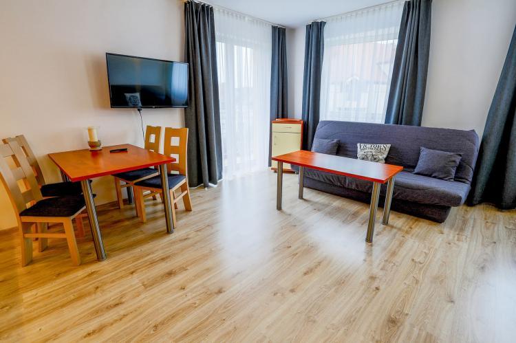 VakantiehuisPolen - West-Pommeren: Apartments Malachit  [2]