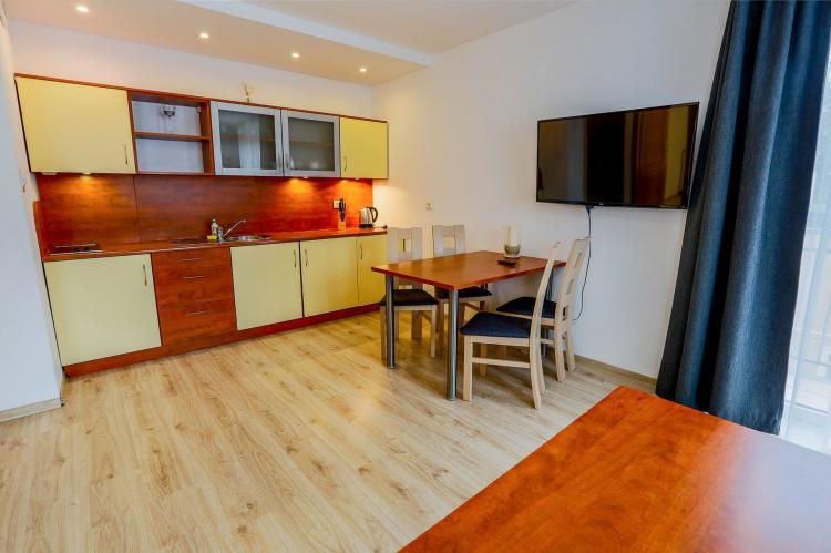VakantiehuisPolen - West-Pommeren: Apartments Malachit  [3]