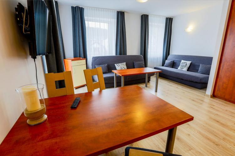 VakantiehuisPolen - West-Pommeren: Apartments Malachit  [4]