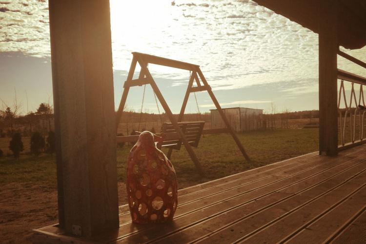 VakantiehuisPolen - Pommeren: Holiday house near to nature  [21]