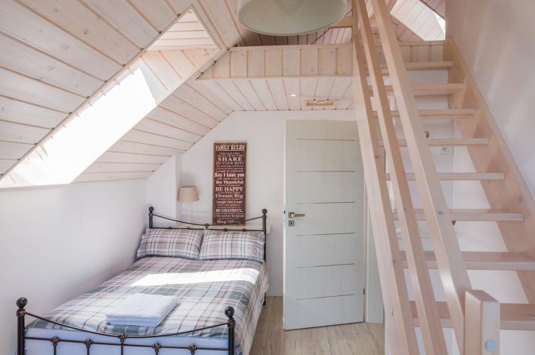 Holiday homePoland - Pomeranian Voivodeship: A luxury villa on the shore of the lake  [13]